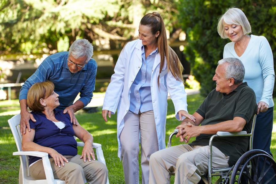 介護、福祉のフランチャイズ